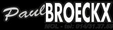 Paul Broeckx fietsen